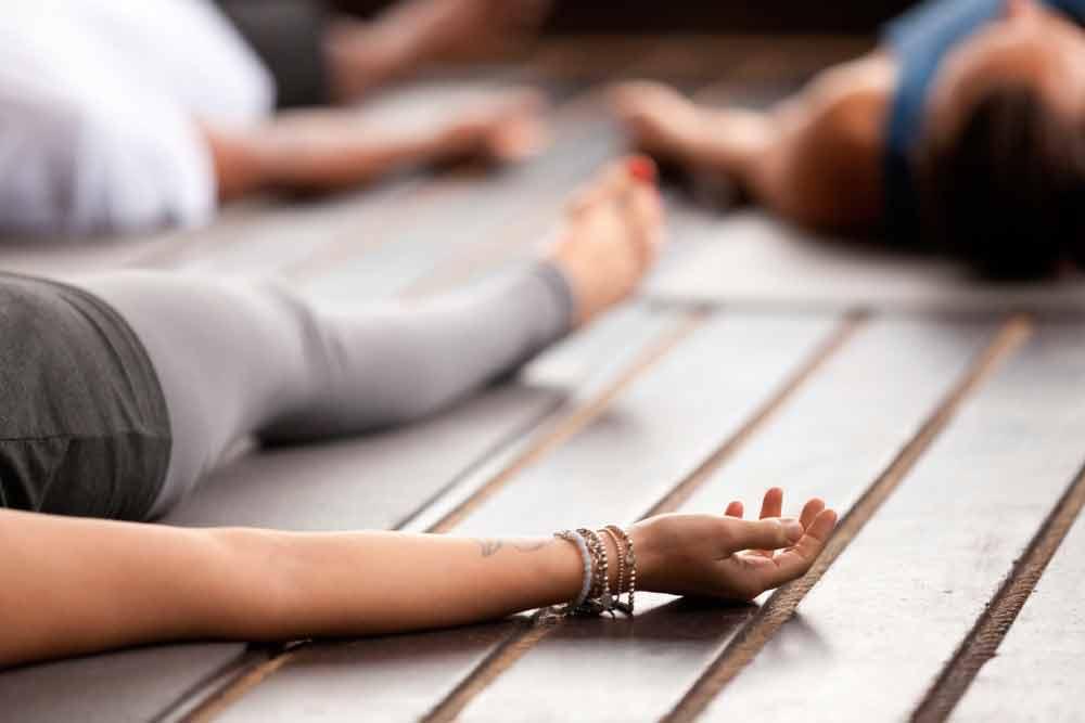 Qué es el Yoga Solidario de Sahayak Yoga