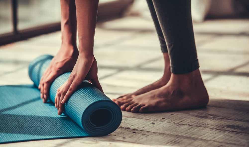Sahayak Yoga